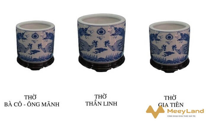 How to Display Bat Perfume on the Altar to Help the Door to Be Peaceful - tu-van-phong-thuy